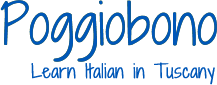 Home stay in Tuscany Logo